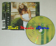CD Singolo BRITNEY SPEARS Lucky 2000 italy ZOMBA 9250902 no mc lp dvd (S1***)