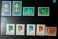 INDONESIA Mixed Selected Stamps (NoL089)