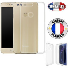 Housse Silicone Ultra Slim Transparente pour Huawei Honor 8