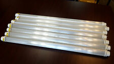 5 PCS 2Ft Dimmable LED T8 Tube Lights,950lm 9W,5000K