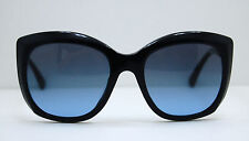 CHANEL Sunglasses - 5347A (c.1426/S2) Signature Square TWEED Blue Gradient 54mm