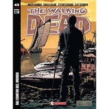 THE WALKING DEAD new edition 43 - SALDAPRESS - NUOVO