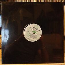 """[EDM]~SEALED 12""""~MOORBLOOD~Gone To Keep You Dancing~{x3}~Love Potion 99~{x3 Mix}"""