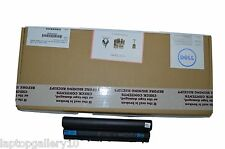DELL LATITUDE E6230 - ORIGINAL IMPORT BOX LAPTOP NOTEBOOK BATTERY RFJMW FRROG
