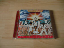 CD Earth, Wind & Fire -  Definitive Collection - 17 Songs