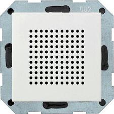 Gira 228203 Lautsprecher Unterputz-Radio System 55 reinweiß ( P22904 )
