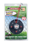 Pivotrim head weed warrior eater whacker garden GAS TRIMMER REPLACEMENT