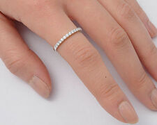 USA Seller Tiny Band Ring Sterling Silver 925 Best Deal Jewelry Size 3