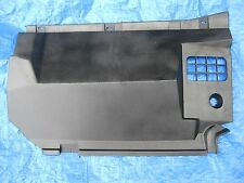 1983-1990 Firebird Camaro passenger side under dash hush panel 14048736