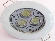 Supporto per Faretto LED incasso MR16 - GU10 alluminio lampadina G4 lampada BO