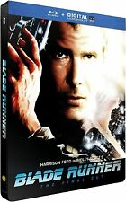 Blade Runner Final Cut - Limited Edition Steelbook (Blu-ray) BRAND NEW!!