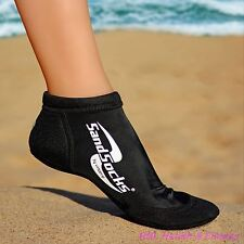Low Cut SPRITES by Vincere SAND SOCKS - Beach Volleyball - Sand Soccer - Sport