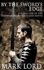 By the Sword's Edge by Mark Lord (2013, Paperback)