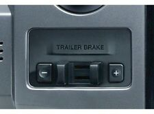2011 2012 2013 2014  FORD F150 FACTORY TRAILER BRAKE CONTROLLER IN DASH KIT!!!!!