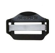 "AustriAlpin Cobra 45mm Sidebloc Buckle FC45SB ( for 45mm 1.75"" Webbing ) Belt"