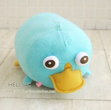 """7"""" Tsum Tsum Stackable Perry Plush Stuffed Cushion Doll Toy Pillow  Gift"""