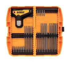 DEWALT Ratcheting T-Handle Set Screwdriver Wrench Heavy Duty Magnetic DWHT70265