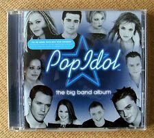 Various Artists - Pop Idol (The Big Band Album), CD