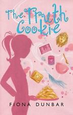The Truth Cookie by Fiona Dunbar (2004, Paperback Book) Young Adult - LIKE NEW!