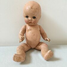 VINTAGE EFFANBEE PATSY BABYETTE COMPOSITION DOLL