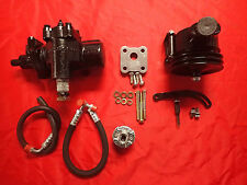 1958-1964 chevrolet passenger car power steering conversion cpp 500 series new