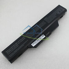 5200mAh Battery For HP COMPAQ 610 615 550 6720s 491278-001 HSTNN-LB51 HSTNN-IB62