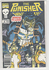 The Punisher War Zone #5 John Romita Jr 9.6