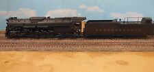 HO SCALE BRASS SUNSET MODELS PRR 2-10-4 J1 TEXAS LOCOMOTIVE