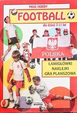 Dla dzieci Polska Football+ Baśnie polskie(2cd)+ Bracia Grimm Baśnie(cd)