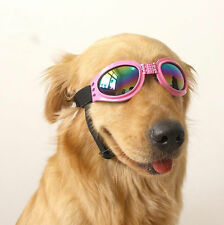 DOG & Cat Sunglasses - Super great in PET PICTURES - Fast Shipping