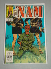 NAM THE #16 VOL 1 MARVEL COMICS MARCH 1988