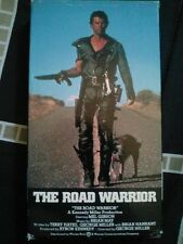 The Road Warrior (VHS, 1993)