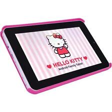 """Hello Kitty 29509-ESP 7"""" Touchscreen Android Tablet"""