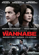 THE WANNABE - DVD - Free shipping!!