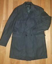 NWOT Theory overcoat retail price 799