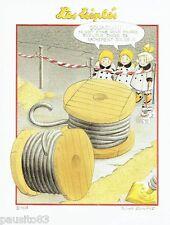 PUBLICITE ADVERTISING 106  1998  Les triplès par Nicole Lambert