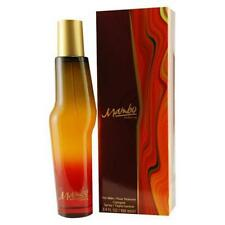 MAMBO Cologne by LIZ CLAIBORNE Spray 3.4 oz for Men 3.3 New in Box