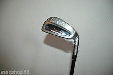 TOUR MISSION  FER 6 CLUB DE GOLF ULTRA LIGHT  GRAPHITE   FLEX S R NEUF SR