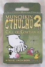 Munchkin Cthulhu 2: Call of Cowthulhu Expansion Set