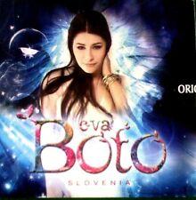 EUROVISION 2012 SLOVENIA-EVA BOTO-VERJAMEM-PROMO CD SEALED !!!