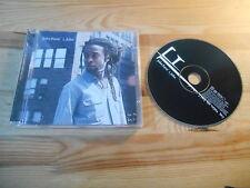 CD Pop John Forte - I, John (14 Song) TRANSPARENT EPIC