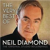 Neil Diamond - Very Best of (The Original Studio Recordings, 2012)