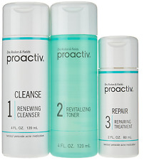 Proactiv 90 day 3pc Kit Proactive Solution