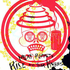 (CD) Meat Puppets - Rise to Your Knees