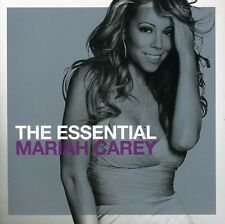 Essential Mariah Carey - Mariah Carey (2011, CD NEUF)2 DISC SET