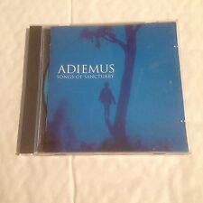 Adiemus - Songs Of Sanctuary (1995)  CD  New Age  Karl Jenkins Mike Ratledge