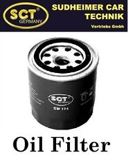 SCT Germany Oil Filter Ford/Honda/Mazda/Opel/Daihatsu/Rover