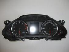 Audi A4 8K TFSI FSI Benzin FIS MFA Tacho Cluster Kombiinstrument 8K0920900 T106