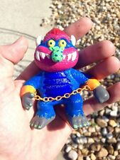 My Pet Monster Collectible Art Action Figure Custom Bootleg
