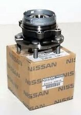 Infiniti front wheel hub bearing assembly AWD models Genuine OEM NEW in box!!!